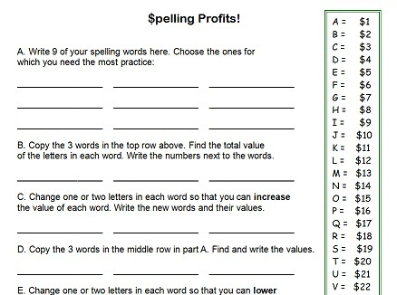 Printables School Worksheets For 4th Graders school worksheets for 4th graders imperialdesignstudio fourth grade scoring guide spelling activities math forms