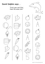 if youre looking for a lot of worksheets for your 3 6 year old i recommend you try this fantastic new collection of preschool worksheets offered by one of - Worksheets For 3 Year Olds Printables