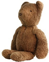 Teddy Bear from our Troublesome Homophones pages