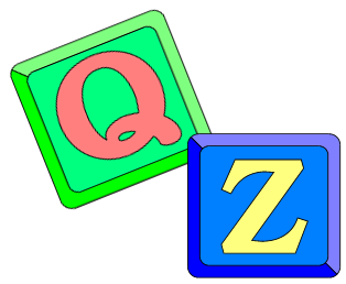 Q and Z