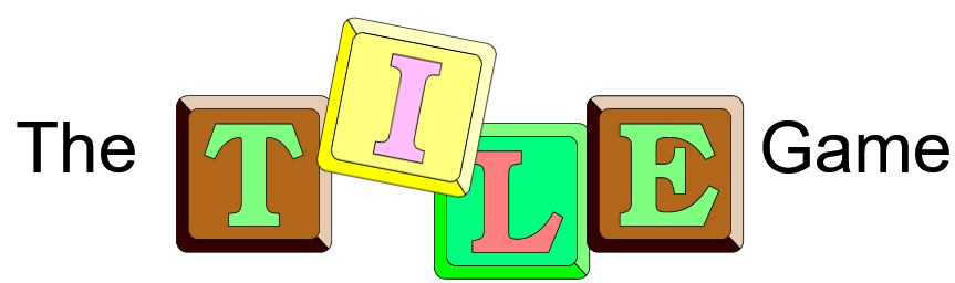 The Tile Game - a fun new 1st grade learning game!